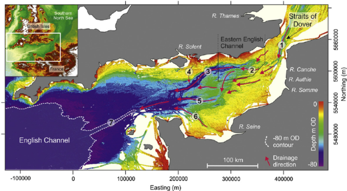 fig-1-sea-bed-bathymetry-of-the-english-channel-continental-shelf-inset-map-shows