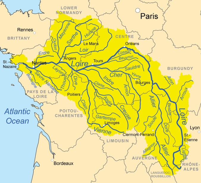 Source: https://upload.wikimedia.org/wikipedia/commons/9/92/Loire_river_tribs_map.png